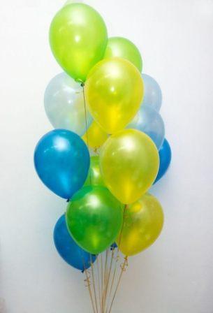 Воздушные шары ходячие Киев